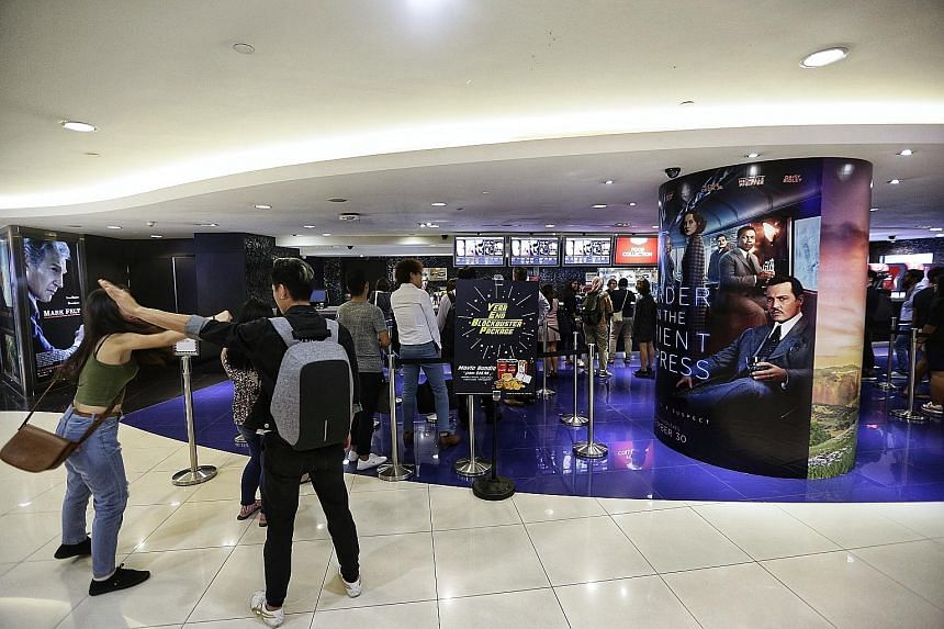 The expansion of mm2 Asia into the Singapore cinema market is part of an acquisition strategy that began in 2015, and follows a takeover that year of Cathay's movie theatre business in Malaysia. mm2 Asia is the backer of local films such as director