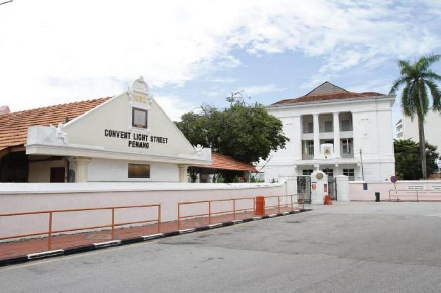 Convent Light Street is the oldest girls school in South-east Asia, founded in 1852.