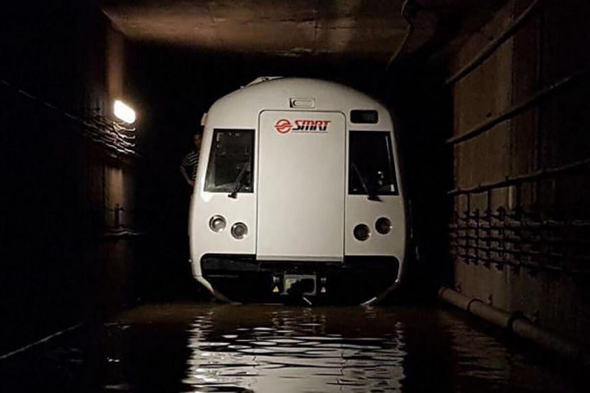 The MPs will pose questions on a range of issues on the tunnel flooding incident, from water pump systems to maintenance regimes and rainfall.