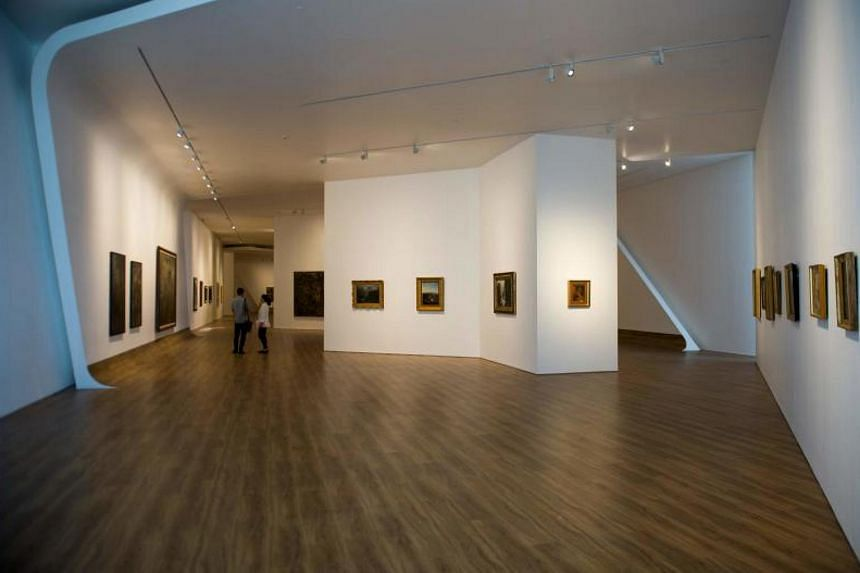 The Museum of Modern and Contemporary Art in Nusantara (Museum MACAN) holds nearly 800 paintings and sculptures, and aims to provide a world-class gallery to a country starved of quality museum infrastructure.