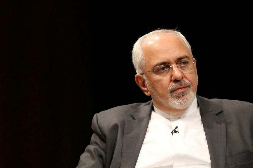 """A record low for the reach of petrodollars: CIA & FDD fake news w/selective Al-Qaeda docs re: Iran can't whitewash role of US allies in 9/11,"" wrote Iranian Foreign Minister Mohammad Javad Zarif on Twitter late on Thursday."