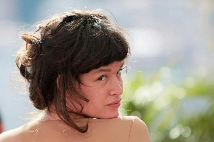 Actress Paz de la Huerta, known for her role in hit TV series Boardwalk Empire, described the alleged assaults, which police are investigating, to Vanity Fair magazine.