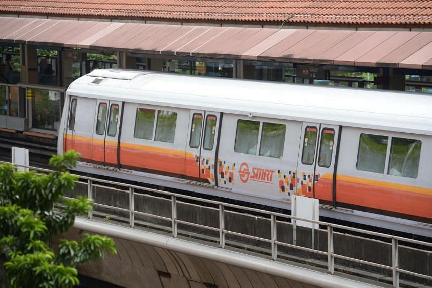 SMRT has told staff that it will embark on a massive audit and inspection exercise following the amnesty period, and lapses uncovered will be dealt with.