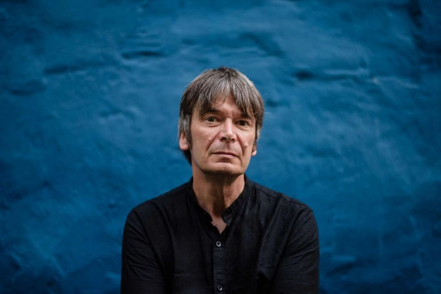 Crime author Ian Rankin has made millions penning dark tales of serial killers and gangsters but thinks the current bleak outlook for world affairs may be a catalyst for a shift in what readers look for in fiction.