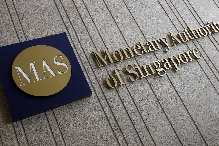 The Monetary Authority of Singapore and the China Securities Regulatory Commission discussed regulatory developments in the derivatives markets and their respective frameworks for supervising fund managers.