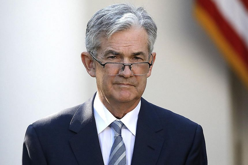 Mr Jerome Powell's support of Dr Janet Yellen's Fed policies may have been his strongest advantage.