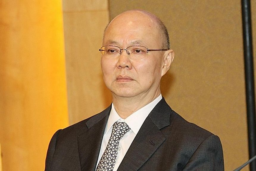 Mr Tan Chin Tiong was Singapore's ambassador to Japan from October 2004 to January 2012.
