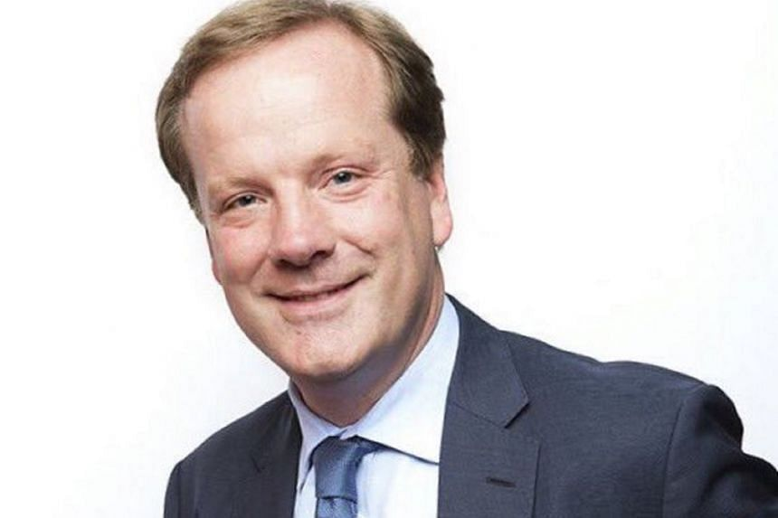 Conservative lawmaker for Dover in southern England Charlie Elphicke denied any wrongdoing.