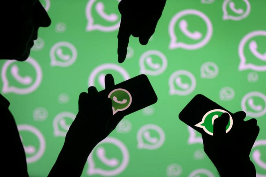 Some reports said the move to block messaging apps such as WhatsApp and Telegram had been ordered to prevent insurgent groups from using them.
