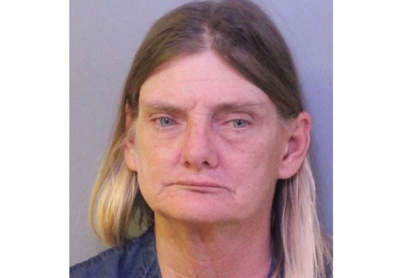Donna Byrne, 53, was arrested for drinking-driving on a horse. She also faces charges of animal neglect.