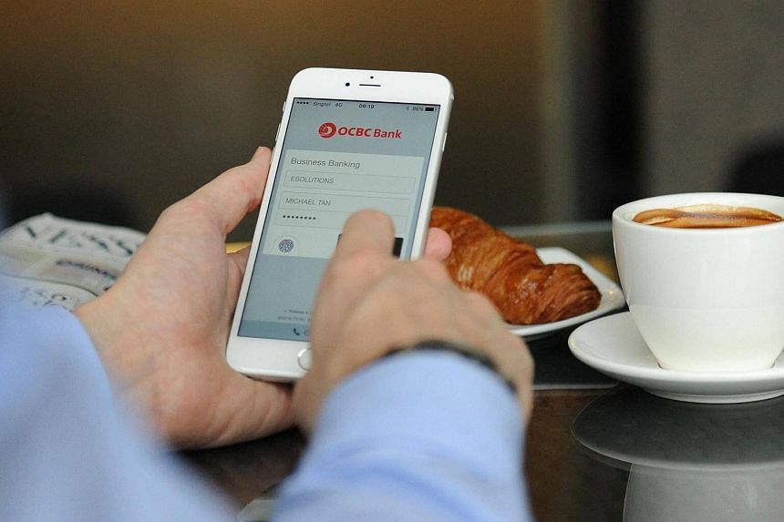 Unlock OCBC app with Face ID, Banking News & Top Stories - The