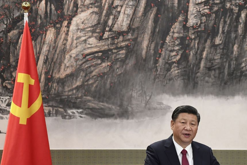 At last month's five-yearly party congress, Chinese President  Xi Jinping pledged to continue the campaign to root out deep-seated corruption in the party, which has ensnared more than 1.3 million officials.