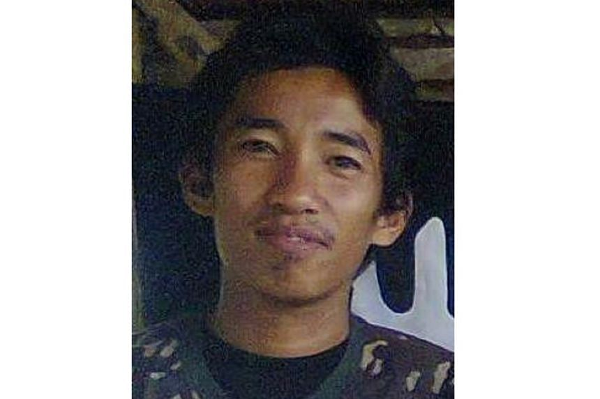 Sabahan Mohammad Amin Baco has had a long experience in fighting a guerilla war. He is also adept at making bombs, a knowledge he has passed on to many recruits.