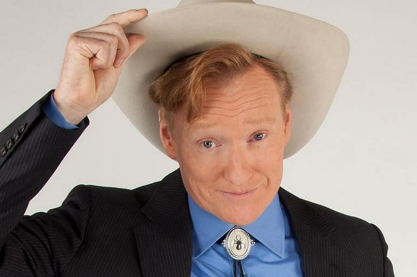 Conan O'Brien's show has become more distinctive than ever, doubling down on comedy for comedy's sake.