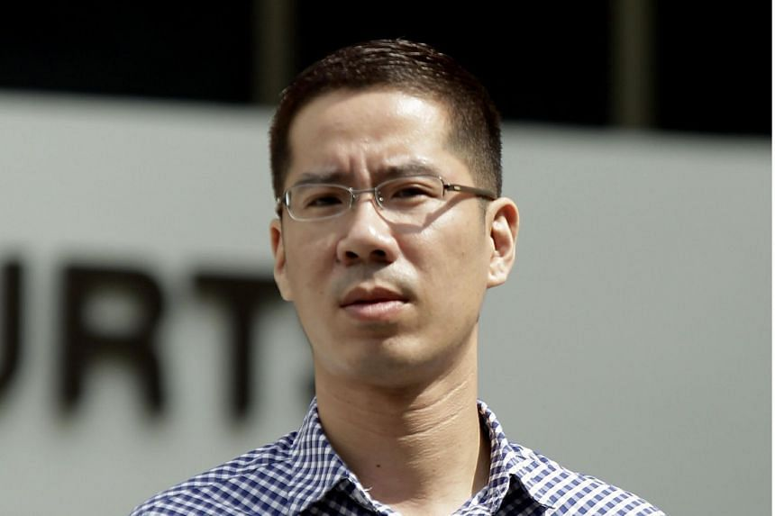Soh Seng Tze admitted to six charges, including dangerous driving and driving without the owner's consent.