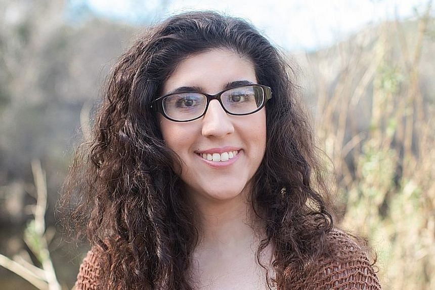 Author Melissa Bashardoust.