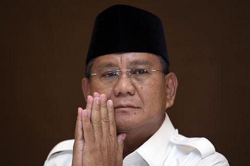Those named in the data leak include the leader of Indonesia's opposition coalition, Mr Prabowo Subianto, and Indian superstar Amitabh Bachchan.