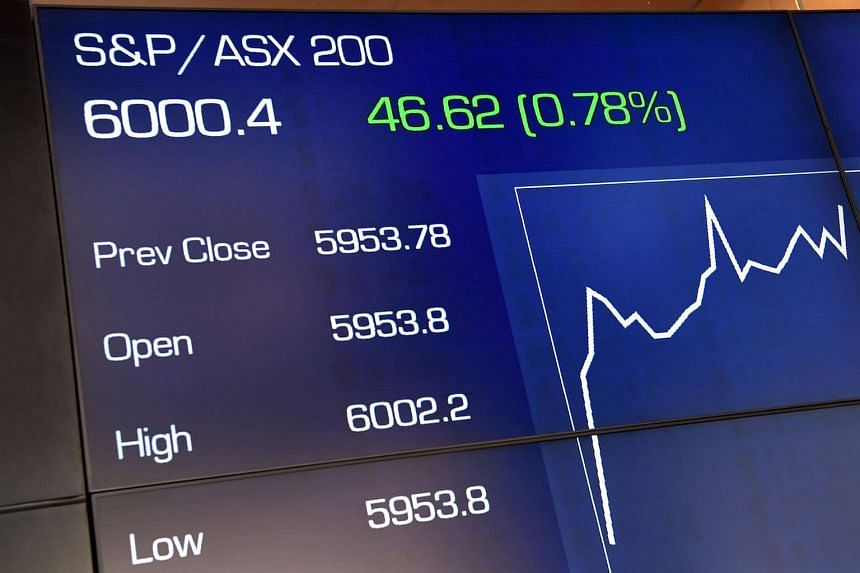 The Australian share market breaks through above 6,000 for the first time since the financial crisis, pushing past a psychological barrier amid optimism about the global economy.
