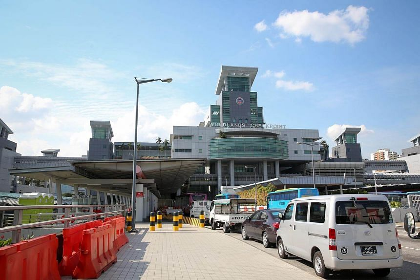 ICA's operational exercise will take place from 1am to 3.30am on Nov 9.