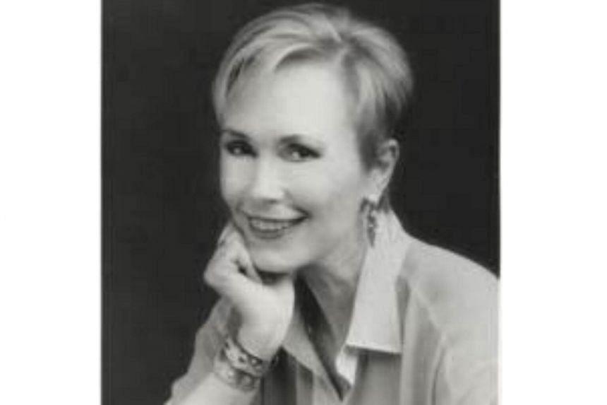 Nancy Friday, 84, died at her home in Manhattan.