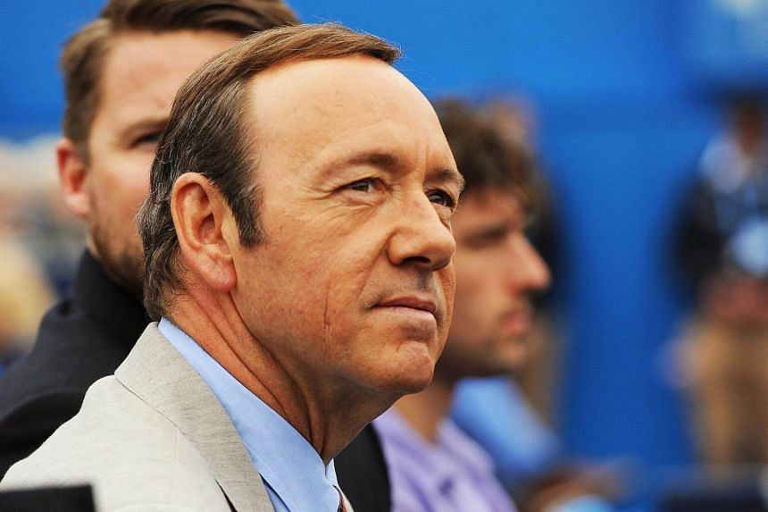 Sony Pictures withdrew the film, All The Money In The World starring Kevin Spacey from a Los Angeles film festival following sexual misconduct allegations against the actor.