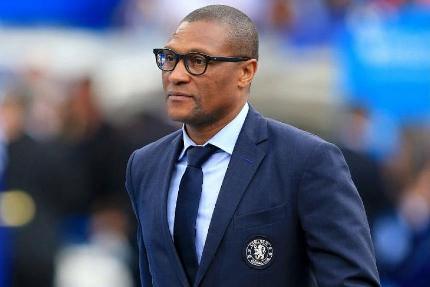 Emenalo arrived in 2007 and since 2011, he has been the club's technical director, with tasks including supporting first-team management and leading the scouting network.