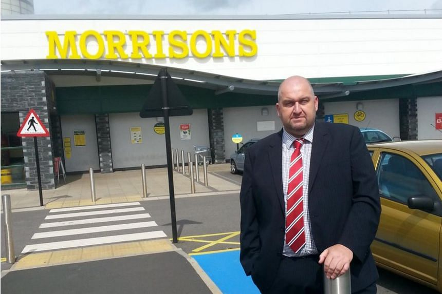 British politician Carl Sargeant resigned on Nov 3 and was suspended from the Labour party after he was informed of allegations about his personal conduct.