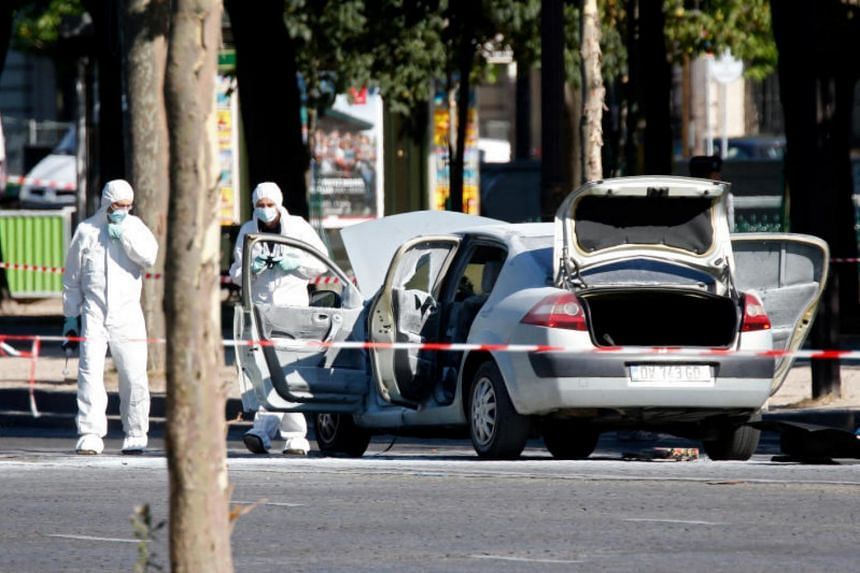 More than 240 people have been killed in France since early 2015 in attacks by Islamist militants or assailants inspired by the Islamic State in Iraq and Syria (ISIS) militant group.