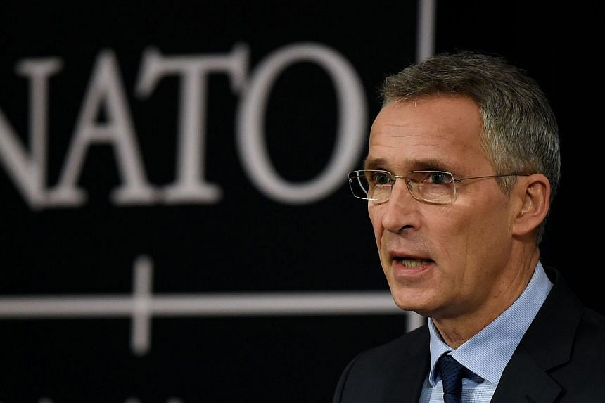 Nato Secretary General Jens Stoltenberg said that the organisation will be creating two new command structures, over fears of a Russian threat.