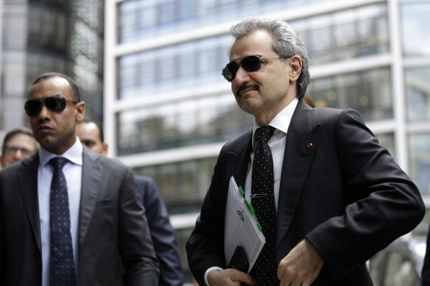 Dozens of Saudi princes, government ministers and businessmen including billionaire tycoon Prince Alwaleed bin Talal, will face trial in a large anti-corruption sweep.