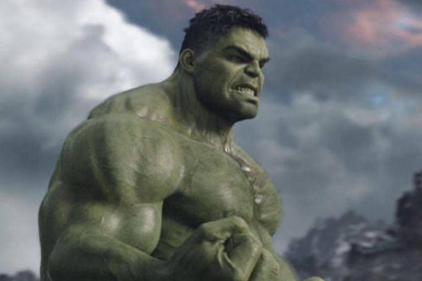 It is possible that Universal feels there are no more Hulk stories to tell, and that revisiting the character in a solo movie would produce more of the same ho-hum results.