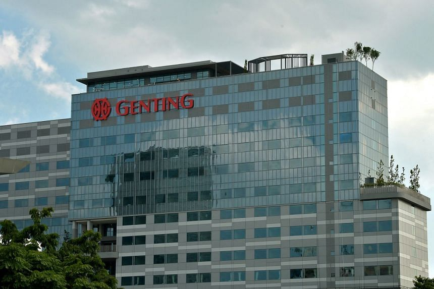 Genting Singapore's net profit attributable to ordinary shareholders jumped 35 per cent year-on-year to S$143.79 million for the third-quarter ended June 30.