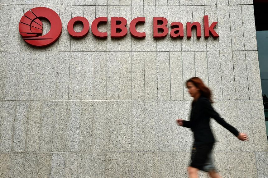 OCBC is now in an extended proof-of-concept, and targets to fully implement the technology to detect suspicious transactions in the second quarter of next year.