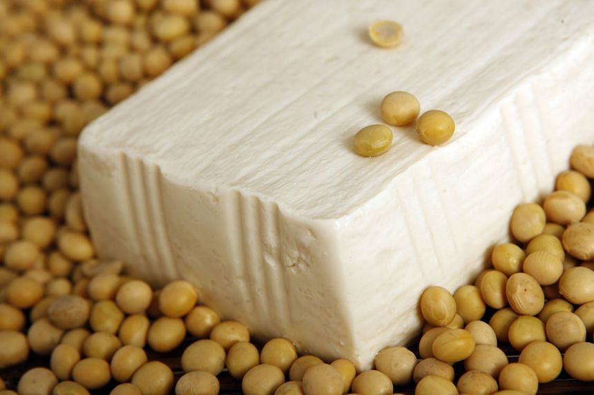 Preventive cardiologist Stephen Devries recommends getting protein from beans, lentils, nuts and tofu.