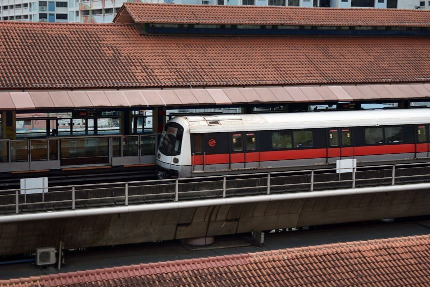During the amnesty period, SMRT staff who owned up to not having done work, or not adhering to company procedures or instructions, would not be penalised.
