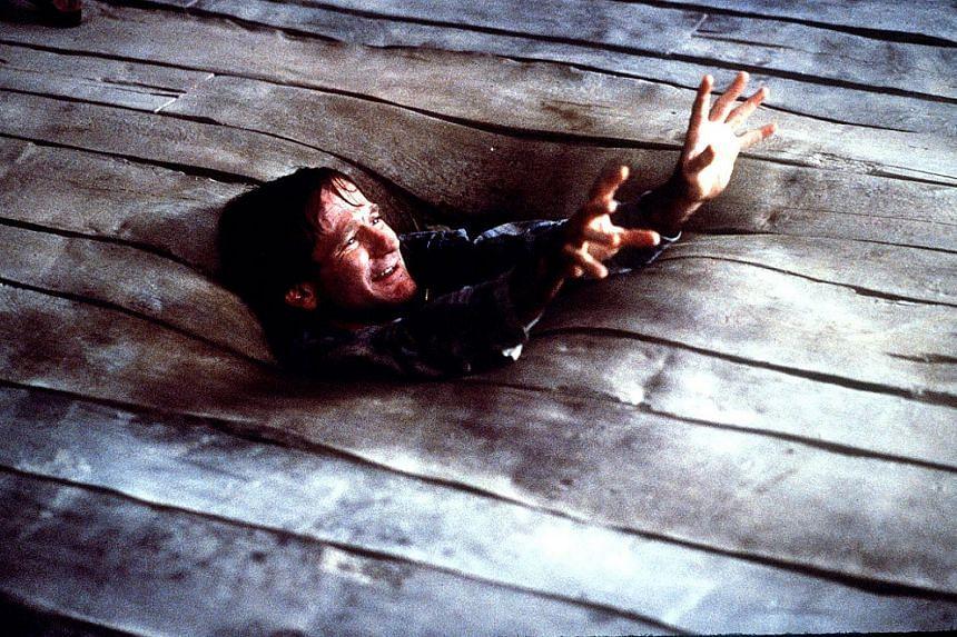 The late Robin Williams played Alan in the 1995 film Jumanji.