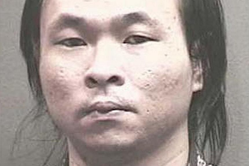 Khoo Wei Chyi fled to Batam in July 2011 to evade a court date.
