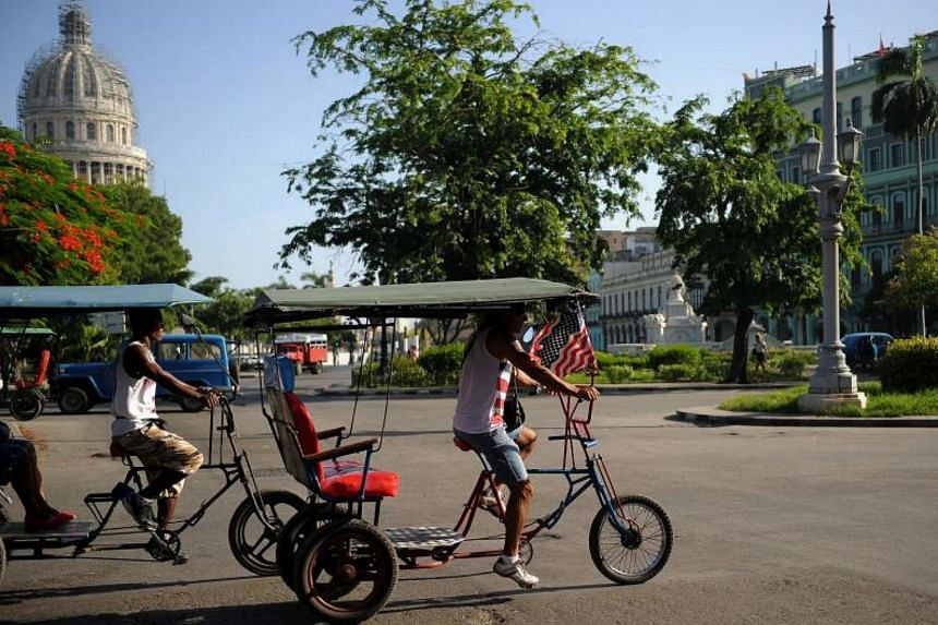 Tighter restrictions on US travellers to Cuba will go into effect on Thursday, officials said, almost five months after President Donald Trump vowed to crack down.