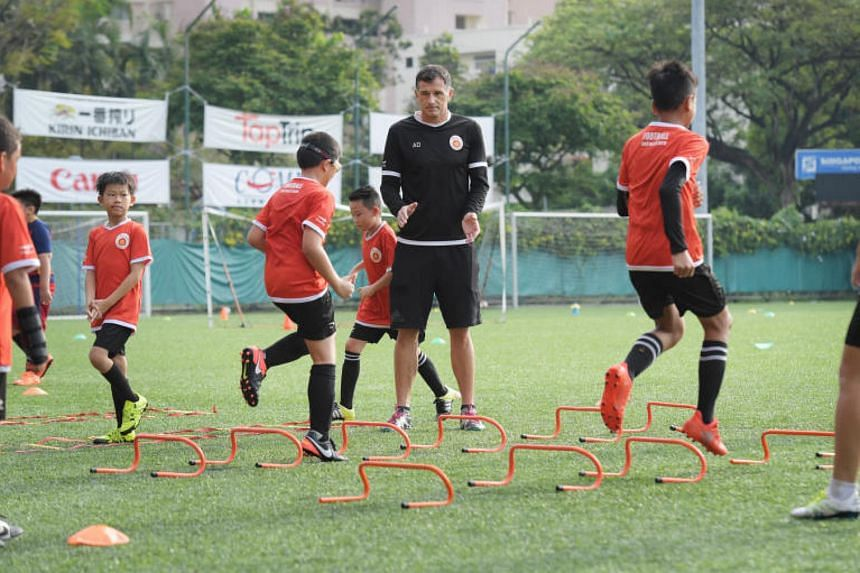 Former national striker Aleksandar Duric insisted that he and his teammates will not be awe-struck in the presence of their EPL counterparts and will give them a good run for their money.