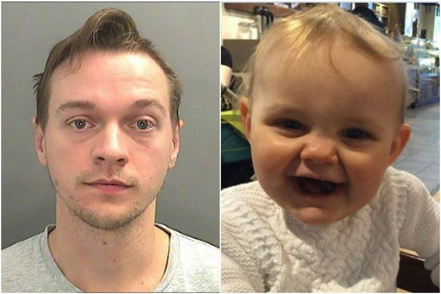 Matthew Scully-Hicks was jailed for a minimum of 18 years for causing the death of toddler Elsie Scully-Hicks.