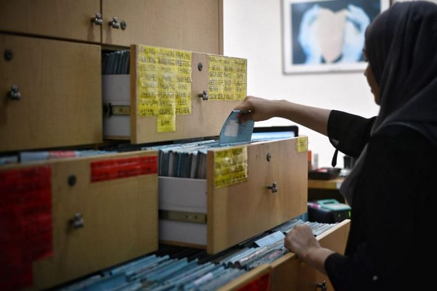 Singapore is one of the first countries to make it compulsory for all healthcare providers to upload data to the National Electronic Health Record.