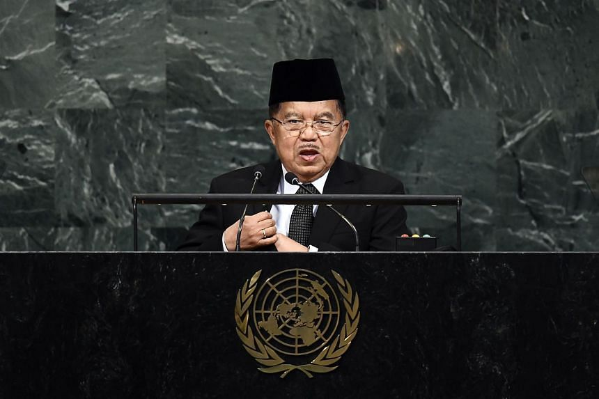 Indonesian Vice-President Jusuf Kalla said the statement by Tun Mahathir was not only insulting to the Bugis community in Malaysia, but also to those in Indonesia.