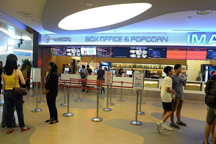 The Personal Data Protection Commission wants consumers to have the right to refuse to hand over their NRIC details in scenarios such as buying movie tickets online.