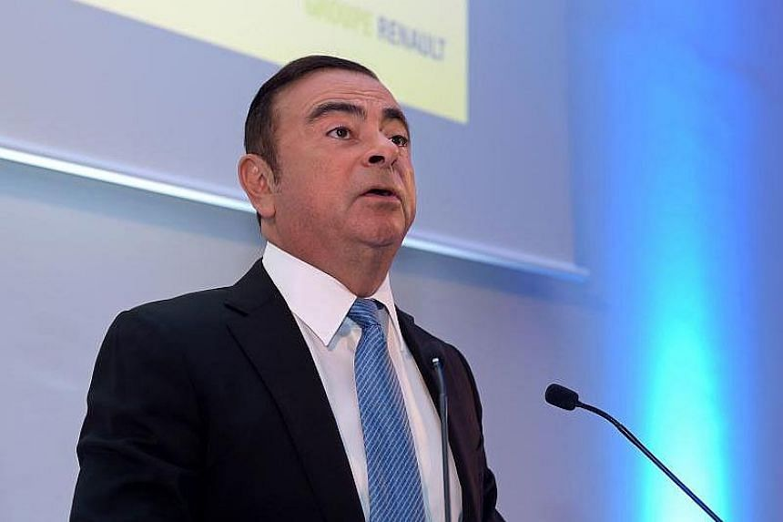 Global vehicle sales will continue to expand, with alternative forms of mobility making only a marginal impact or actually boosting demand, said the chairman of the alliance Carlos Ghosn.