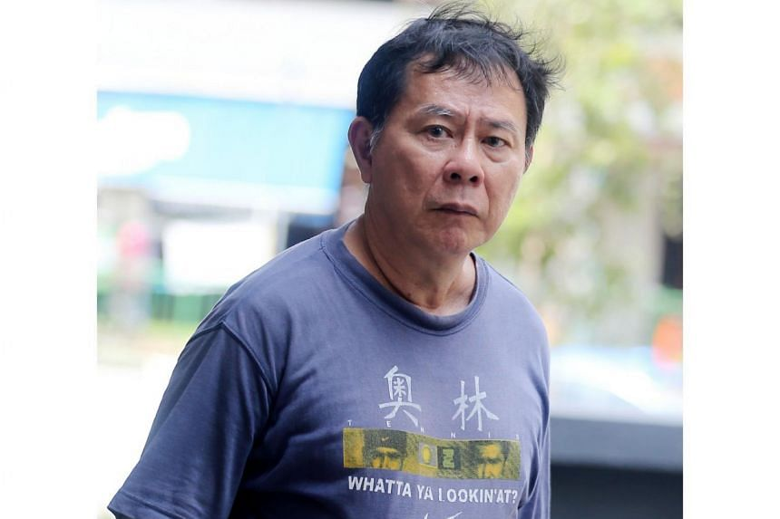Chou Li Chen was sentenced to jail on Nov 3 for attempting to cheat the Inland Revenue Authority of a total of $66,678.