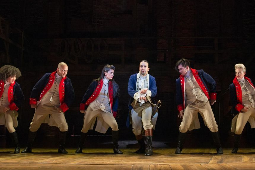 Hamilton creator Lin-Manuel Miranda said that he will stage the hit musical in Puerto Rico in 2019 as he rallies behind the hurricane-hit island's reconstruction.