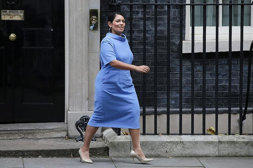 During Ms Priti Patel's meetings, she discussed the possibility of British aid being used to support medical assistance for Syrian refugees in Israeli-occupied Golan Heights. But reports suggest that she did not explain to Prime Minister Theresa May
