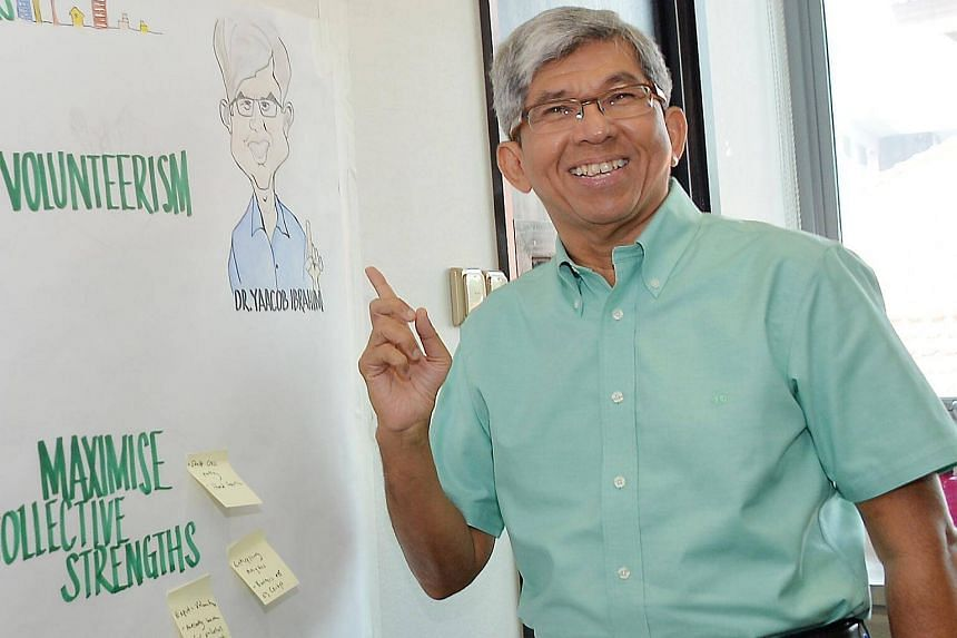 Minister for Communications and Information Yaacob Ibrahim, who announced the guide on Friday, said that over the next three years, Singapore will need to fill 42,000 technology jobs in addition to the current 180,000 tech jobs to be filled.