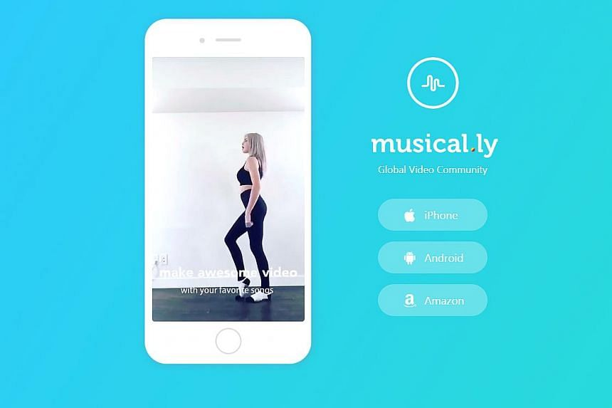 Musical.ly would merge with Bytedance in a deal worth US$800 million-US$1 billion, according to a person familiar with the plans.