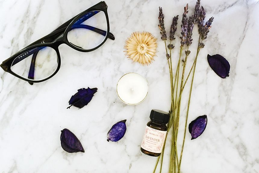 Getting your beauty sleep is one of the best things you can do for your your mind and body. PHOTO: TINA WANG